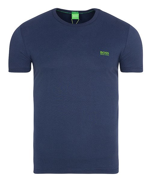 b9550599e90dd HUGO BOSS klasyczny t-shirt na lato T79HB   T-shirt